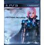 Lightning Returns Final Fantasy Xlll Para Ps3