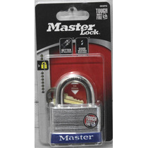Candado De Alta Seguridad 25 Mm X 51 Mm Máster Lock 5espd