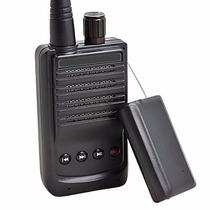 Microfono Espia Inalambrico Alcance 500m-1500m Espia Y Graba