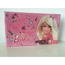 Barbie Calendario De Adviento