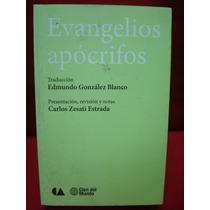 Evangelios Apócrifos.