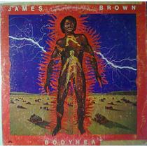 James Brown Bodyheat Lp Funk Disco Soul 70s Kool The Gang