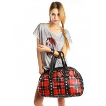 Abbey Dawn By Avril Lavigne Out Of Line Handbag