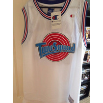 Jersey Michael Jordan Space Jam Basketball Envio Gratis