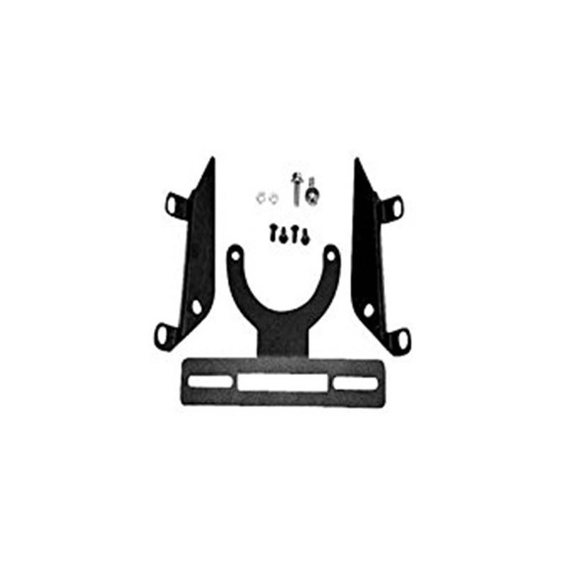 rumble concepts serie bone fender eliminator logo