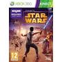 Star Wars Kinect X360 Nuevo