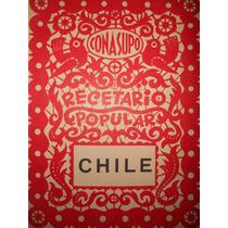 Recetario Popular Conasupo ( Chile ) ( 1971 )