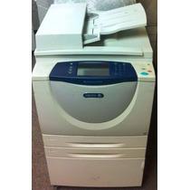 Impresora Copiadora Xerox Workcentre 5740