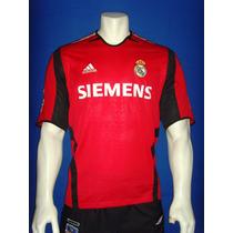 Playera Real Madrid Portero 2005 / 2006