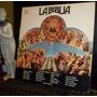 La Biblia Lp Rock Ensamble Argentina 1987 Raro