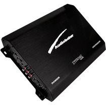 Amplificador Audiobahn 4/3/2 Canales A41200e 2400 Watts Max