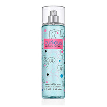 Curious 236 Ml Body Mist De Britney Spears