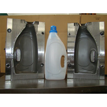 Moldes Para Soplado De Plastico.economicos