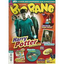 Comic Big Bang Núm. 120 Portada Harry Potter