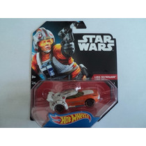 Hot Wheels Disney Star Wars Luke Skywalker