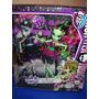 Monster High Rochelle & Venus - Zombie Shake 2 Pack