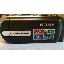 Video Camara Sony Modelo Dcr-sx20