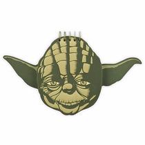Star Wars Yoda Diario Libreta 200 Páginas