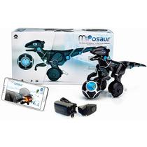 Robot Dinosaurio Miposaur Interactivo Inteligente/ No Zoomer
