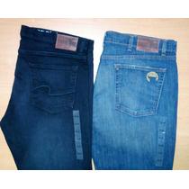Jeans Talla Extras 42*30 Pantalon Mezclilla Toro Osborne