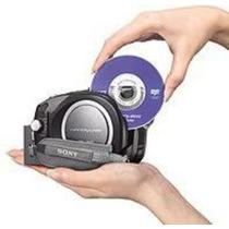 Mini Dvd Sony Para Handycam Vírgenes Nuevos Menudeo