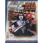 Kiss En Revista Rock'n'roll Popular 1 Portada Y Reportaje