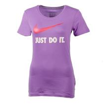 Playea Nike Just Do It/ Dama/ Original 100% Garantizado