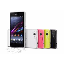Celular Sony Xperia Z1 Compact D5503 16gb 4g Lte 20.7 Mp Msi