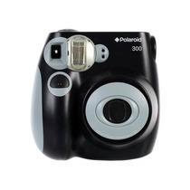 Camara Digital Instantanea Polaroid Polpic300bk Envio Gratis