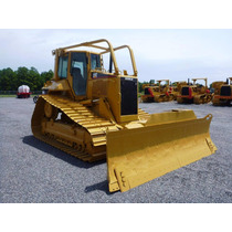 Bulldocer Caterpillar D6n