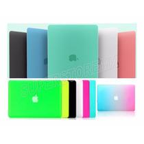 Apple Macbook 12 Pulgadas Retina Carcasa Funda Case Paquete