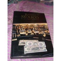Libro Banco De Mexico Su Historia Temprana