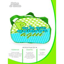 Bolsa Dulcero Personalizada