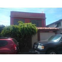 Casa Sola En Villa De Las Flores 2a Sección (unidad Coacalco), Villa De Las Flores
