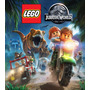 Lego Jurassic World Park Ps3 .: Finalgames :.