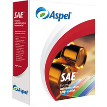 Manual Aspel Sae