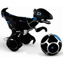 Robot Dinosaurio Miposaur Interactivo Ios Android /no Zoomer