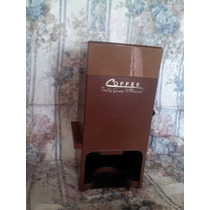 Dispensador Vintage De Cafe