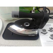 Plancha Industril De Vapor Toyama Ty-300 Nueva