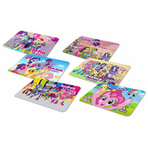 10 Manteles Equestria Girls Little Pony Para Fiesta Infantil