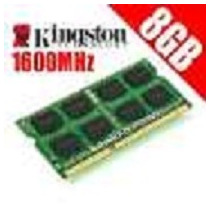 Memoria 16gb Laptop Ram Sodimm (2x8gb) Ddr3