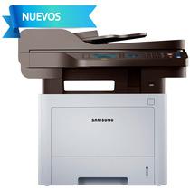 Nueva Copiadora Laser Samsung Sl-m4072fd Fax Cristal Oficio