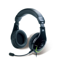 Genius Gx-gaming Mordax Gaming Headset For Mac, Pc, Ps3, Xbo