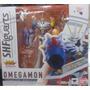 Figura Omegamon S.h. Figuarts De La Serie Anime Digimon