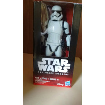 Star Wars Hasbro Stormtrooper 15 Cm Con Caja