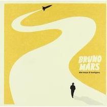 Mars Bruno Doo Wops & Hooligans Cd Nuevo