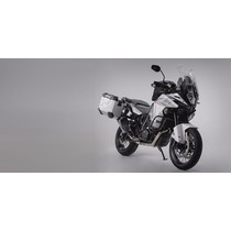 Kit Ktm 1290 Adv Maletas Laterales Metalicas Moto