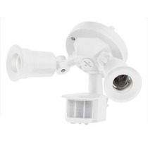 Luminario Sensor De Movimiento Intemperie 150w Voltech 46480