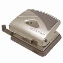 Perforadora De 2 Orificios 25 Hojas, Acero, Pegaso Azo-per-1