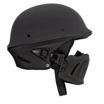 Jh Casco Bell Rogue Helmet - X-large/matte Black